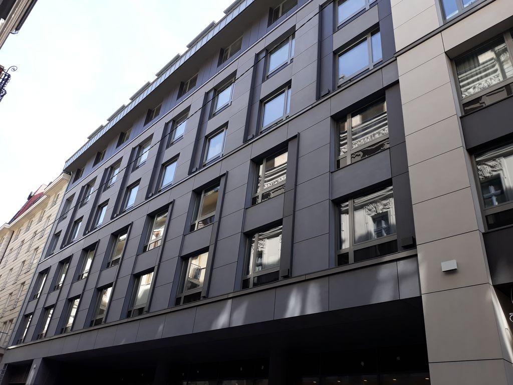 Hilton szálloda nagytakarítás